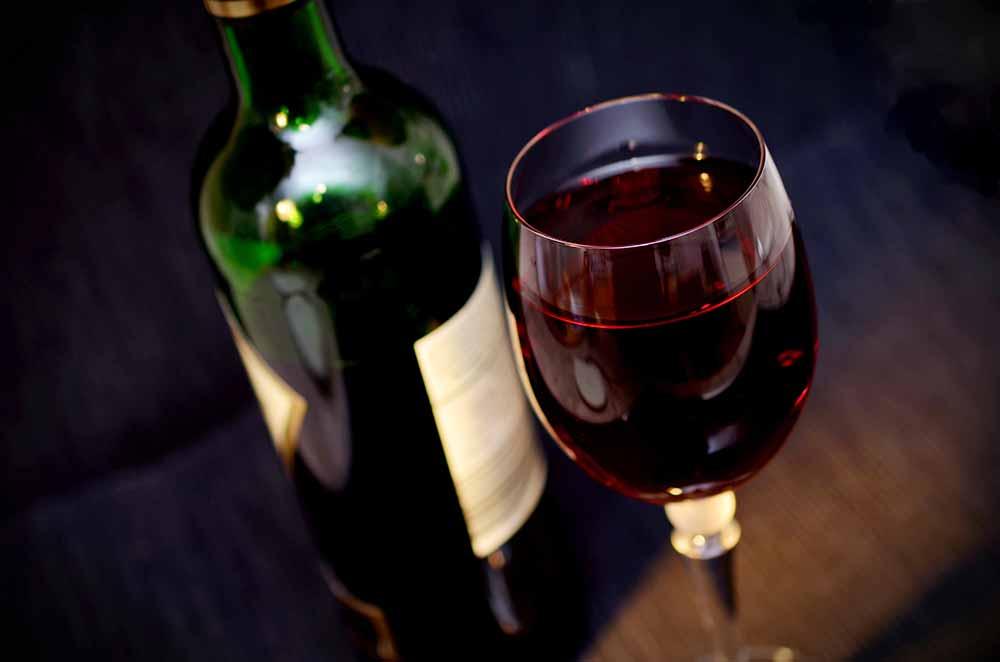 Acolon Rotwein Deutschland
