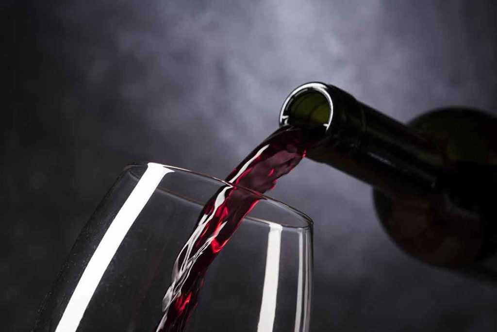 Badischer Rotwein aus Deutschland Spätburgunder Regent Cabernet Sauvignon
